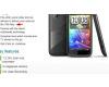 HTC Sensation bán ra từ 19/5