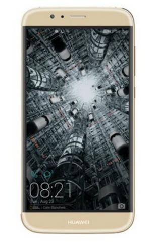Huawei G8 trình làng - màn hình 5,5 inch Full HD, Soc 615, tích hợp cảm biến vân tay