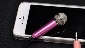 Hướng dẫn sử dụng Micro Mini hát Karaoke trên smartphone/ tablet/ laptop