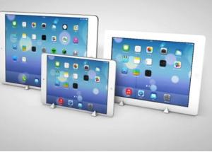 iPad Pro màn hình 12,9 inch sẽ có độ phân giải 2K và 4K