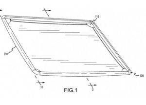 iPad thế hệ hai có vỏ làm bằng sợi carbon