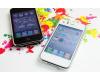 iPhone 3GS thay vỏ trắng như iPhone 4