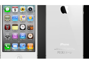 iPhone 4 hỗ trợ tiếng Việt đầy đủ
