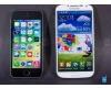 iPhone 5S là smartphone bán chạy nhất tháng 10/2013...