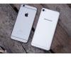 iPhone 6 đọ dáng smartphone 'song sinh' từ Lenovo