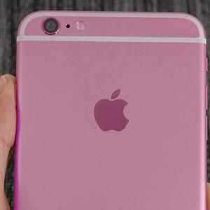 iPhone 6S cho đặt hàng từ 11/9