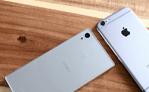 iPhone 6S đọ cấu hình & hiệu năng với Xperia Z5