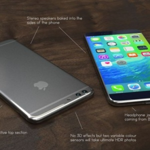 iPhone 7 sẽ chống nước và thêm RAM