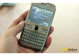 Khám phá shortcut Symbian S60