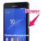 Làm sao để chụp màn hình trên điện thoại Sony?