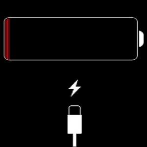 18 hành động người dùng vô tình làm hao pin iPhone