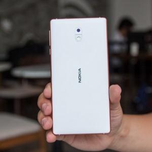 3 lý do nên sở hữu ngay điện thoại giá rẻ Nokia 3