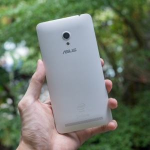 5 điểm giúp ZenFone 4 cạnh tranh tốt trong mùa cuối năm