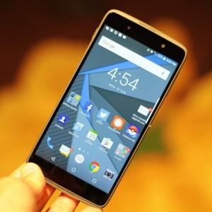 BlackBerry công bố giá bán của DTEK50 tại Việt Nam