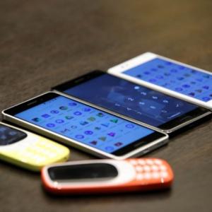 Bộ 3 điện thoại Nokia 3, 5 và 6 sẽ ra mắt đầu tháng 6