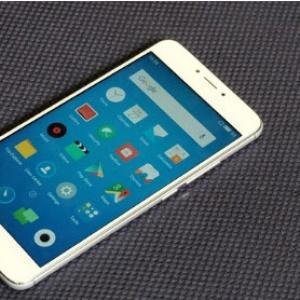 Cận cảnh Meizu M3 Note tại Việt Nam giá 4,5 triệu đồng