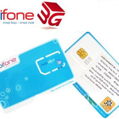 Chi tiết gói cước Sim 3G Mobi sử dụng trên HDViet cho HTC One M9