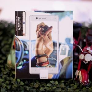 Chiêm ngưỡng vẻ đẹp lung linh của mẫu điện thoại Nokia 3