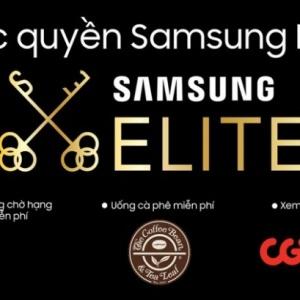 Đặc quyền siêu hấp dẫn dành riêng cho chủ sở hữu Samsung Galaxy Note 7
