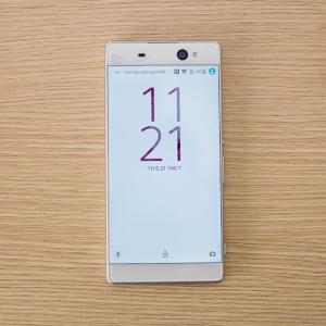 Đánh giá thời lượng sử dụngpin trên điện thoạiSony Xperia XA Ultra