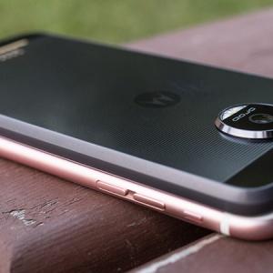 Điện thoại LenovoMoto Z Play sẽ đượctrình làng vào ngày 6/9?