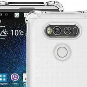 Điện thoại LG V20 sẽ có 4 camera