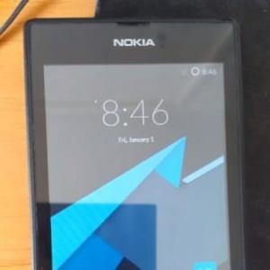 Điện thoại Nokia Lumia 525 chạy hệ điều hành Android 6.0