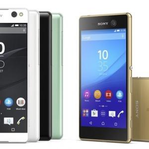 Điện thoại Sony Xperia M5 khác biệt gì so với Sony Xperia M4 Aqua?