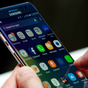 Đo thời lượng pin của Samsung Galaxy Note 7 và iPhone 6s Plus
