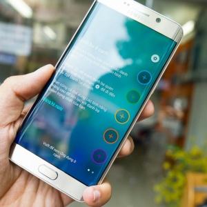 Galaxy S6 Edge + và Note 5 đạt doanh số 'khủng' tại Hàn Quốc