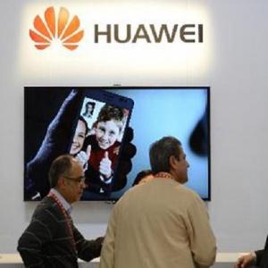 Hãng Huawei đặt mục tiêu doanh số kỷ lục 2016