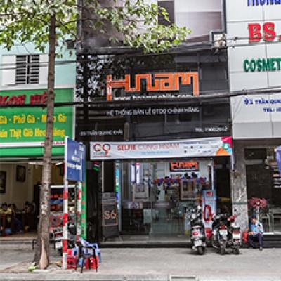 Hình ảnh 89 Trần Quang Khải phiên bản mới 2015.