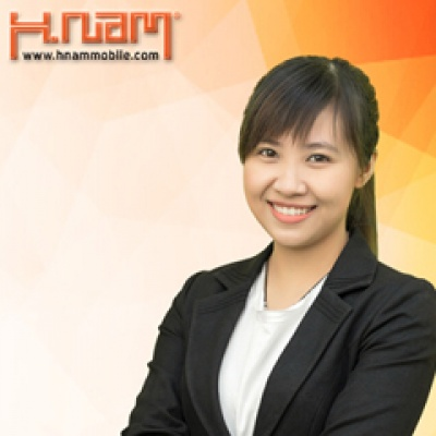 Hnam Mobile - 10 năm 1 chặng đường: Top 24 nhân sự cấp cao tại Hnam Mobile