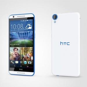 HTC Desire 820S camera selfie 8 MP giá 7,8 triệu ở VN