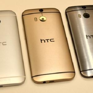 HTC sẽ phát hành smartphone tầm trung HTC One M8i trong năm nay