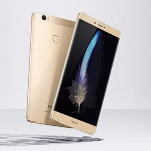Huawei ra mắt điện thoại Honor Note 8