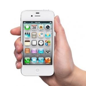 iPhone 4S chính hãng giảm sốc 1 triệu, chỉ còn 3.7 triệu