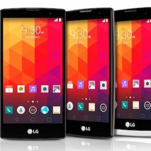 LG giới thiệu 4 smartphone tầm trung, thiết kế đẹp