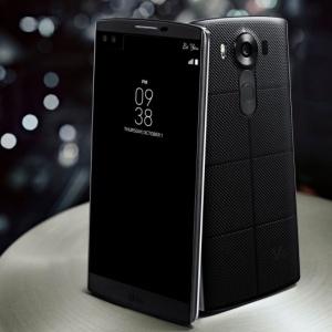 LG V10 chính thức bán ra với giá 15,5 triệu đồng