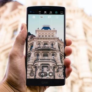 LG V20 lộ diện hình ảnh chính thức trước ngày ra mắt