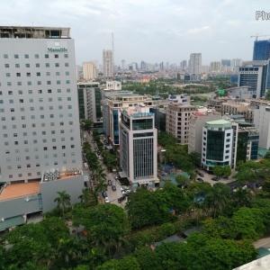 Loạt ảnh chụp thử từ camera Huawei P9 và Zenfone 3