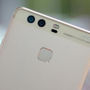 Loạt ảnh chụp từ camera kép của Huawei P9