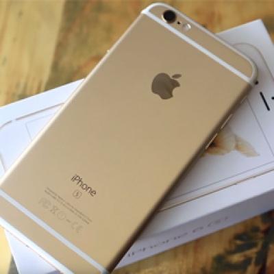 Mở hộp & đánh giá iPhone 6S Gold sang trọng &đẳng cấp