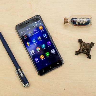 Mở hộp Asus Zenfone 3 chính hãng phiên bản 5,2 inch.