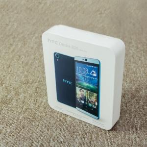 Mở hộp HTC Desire 826 tại Hnam Mobile.