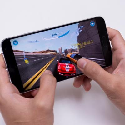 Mở hộp Meizu MX5 chính hãng - máy đẹp, phần cứng mạnh, giá tốt.