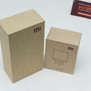 Mở hộp Xiaomi Redmi 1S chính hãng dùng chip lõi tứ