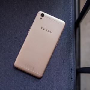 Mua trả góp điện thoại OPPO A37 lãi suất 0% tại Hnam Mobile! Đừng bỏ lỡ!