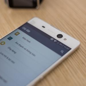 Mua trả góp điện thoại Sony Xperia XA Ultra ở đâu lãi suất thấp?