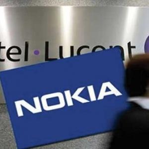 Nokia hoàn tất thâu tóm Alcatel vào đầu năm 2016